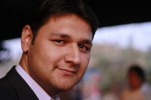 Syed Tahir Ali Jan
